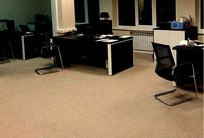 Anti Static Commercial Flooring